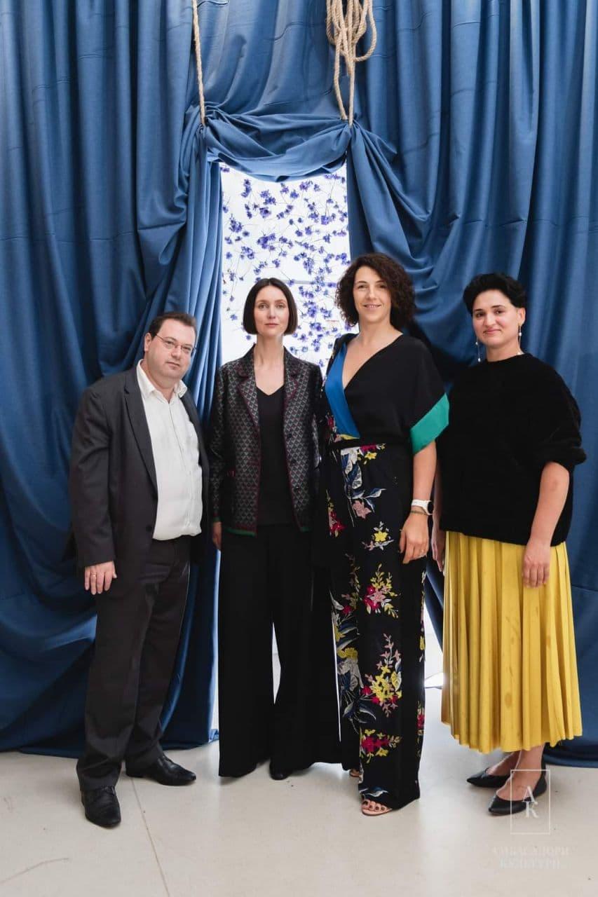 Підприємці-інтелектуали об'єдналися в меценатську спільноту «Амбасадори культури».