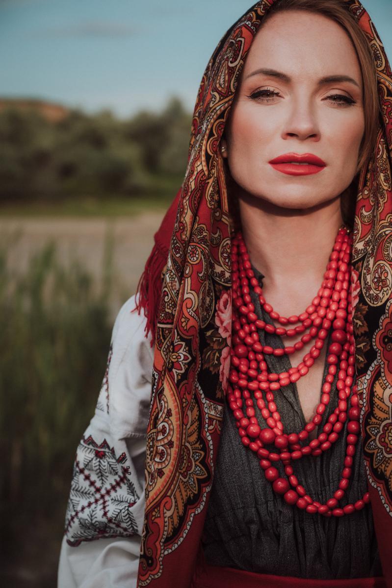 Фотопроект дослідження «Світ жіночий»