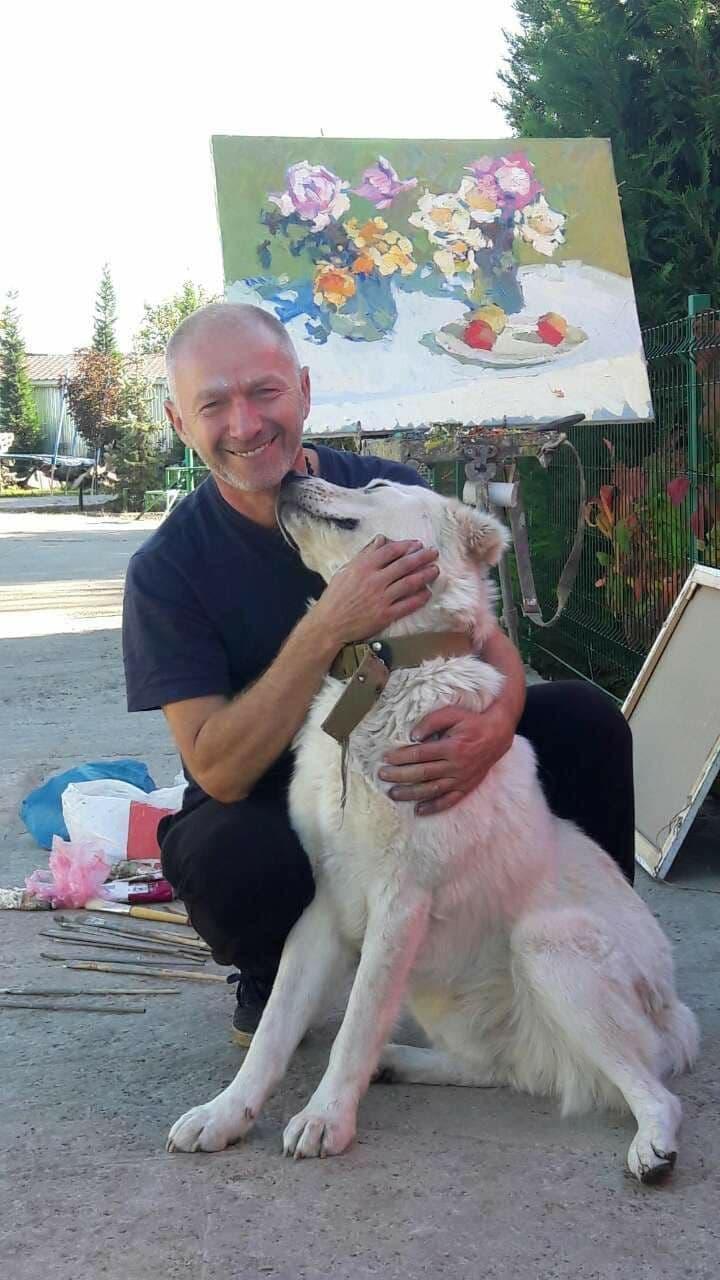 Петр Нагуляк и его #поцелуйлета