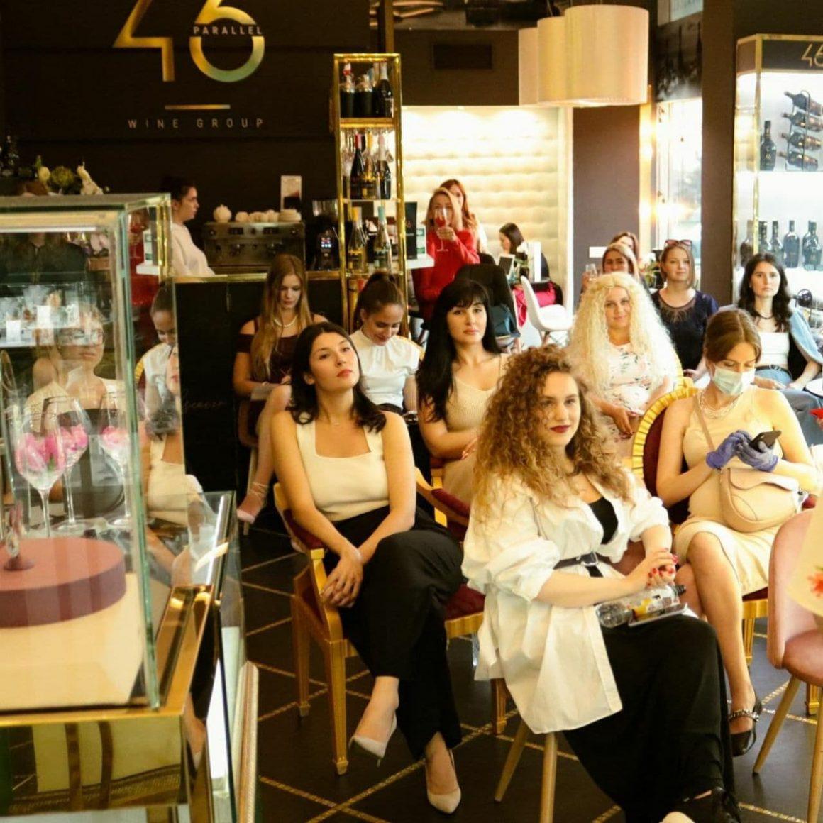 Международное женское сообщество Best Version Community анонсирует открытие филиала в Одессе