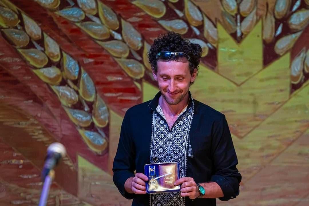 У Вінниці завершився V Міжнародний мистецький пленер «Кращий художник / The best artist – 2021»